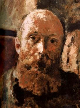 Eduard Vuillard self portrait