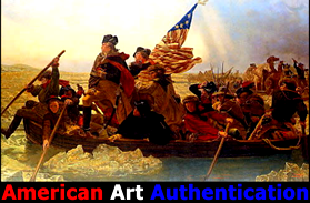 AMERICAN ART AUTHENTICATION