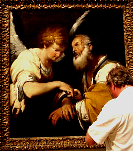 Bernardo Strozzi art authentication experts