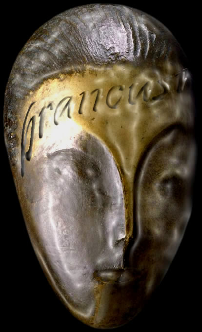 BRANCUSI ART AUTHENTICATION EXPERTS FREEMANART