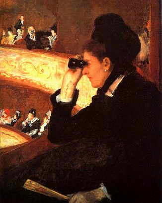 Mary Cassatt authentication