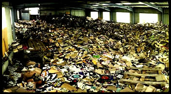 Worlds Biggest Record Collection
