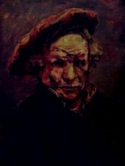 rembrandt van Rijn art authentication experts
